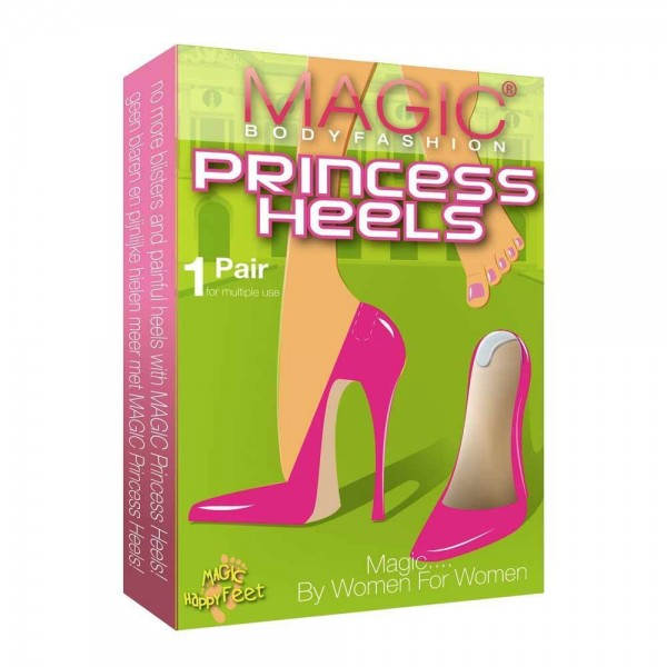 MAGIC BODYFASHION Princess Heels