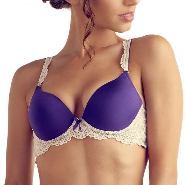 THE LITTLE BRA COMPANY Yvonne Push-up-BH