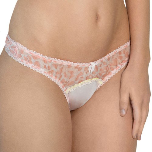 MIMI HOLLIDAY Tiger Butterfly String