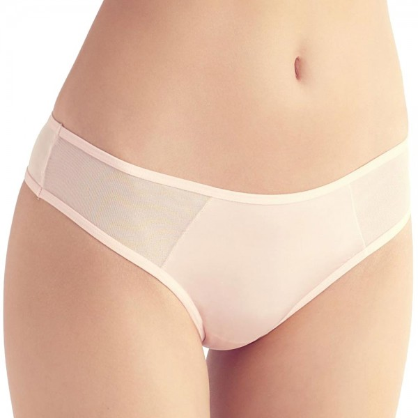 LITTLE BRA COMPANY Fay Panty, peach